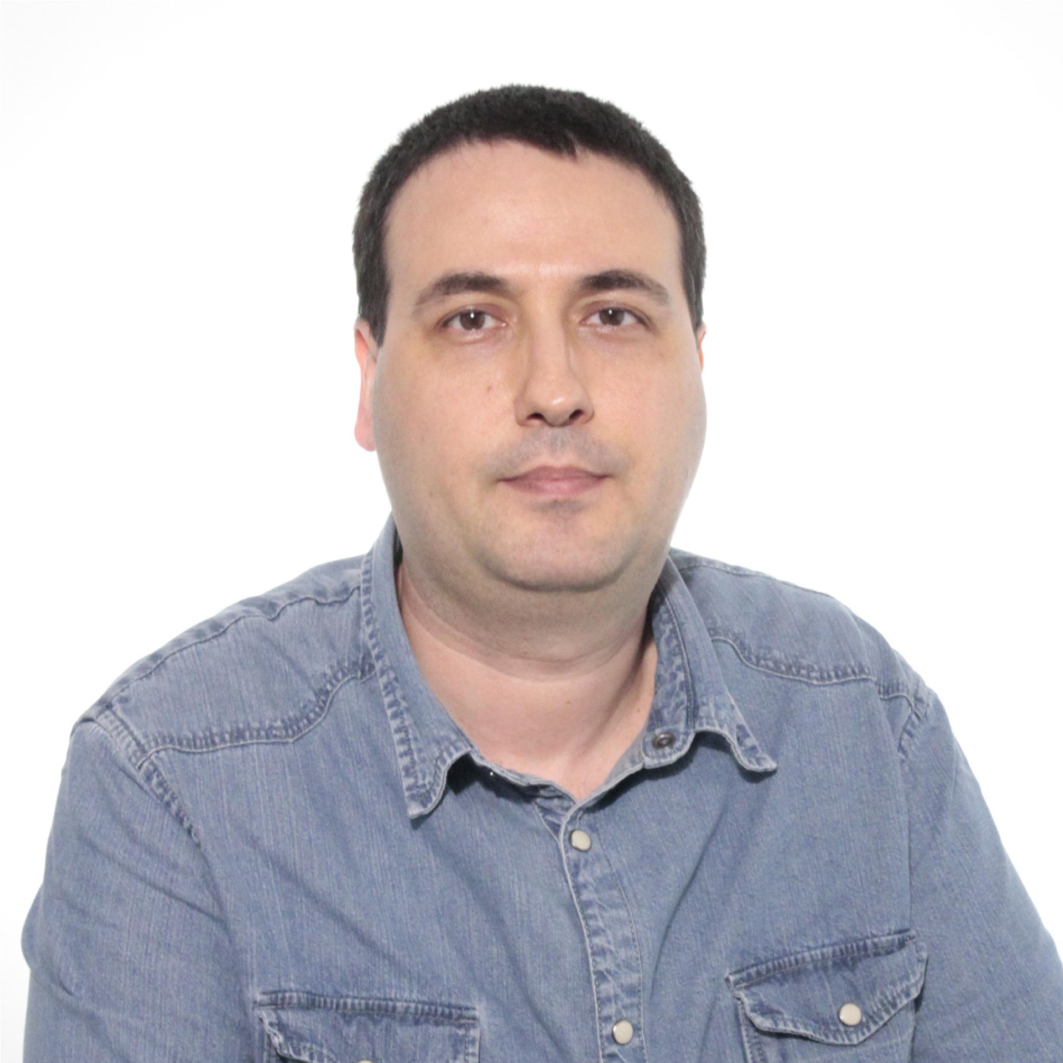 Serkan Nazmí Ismail