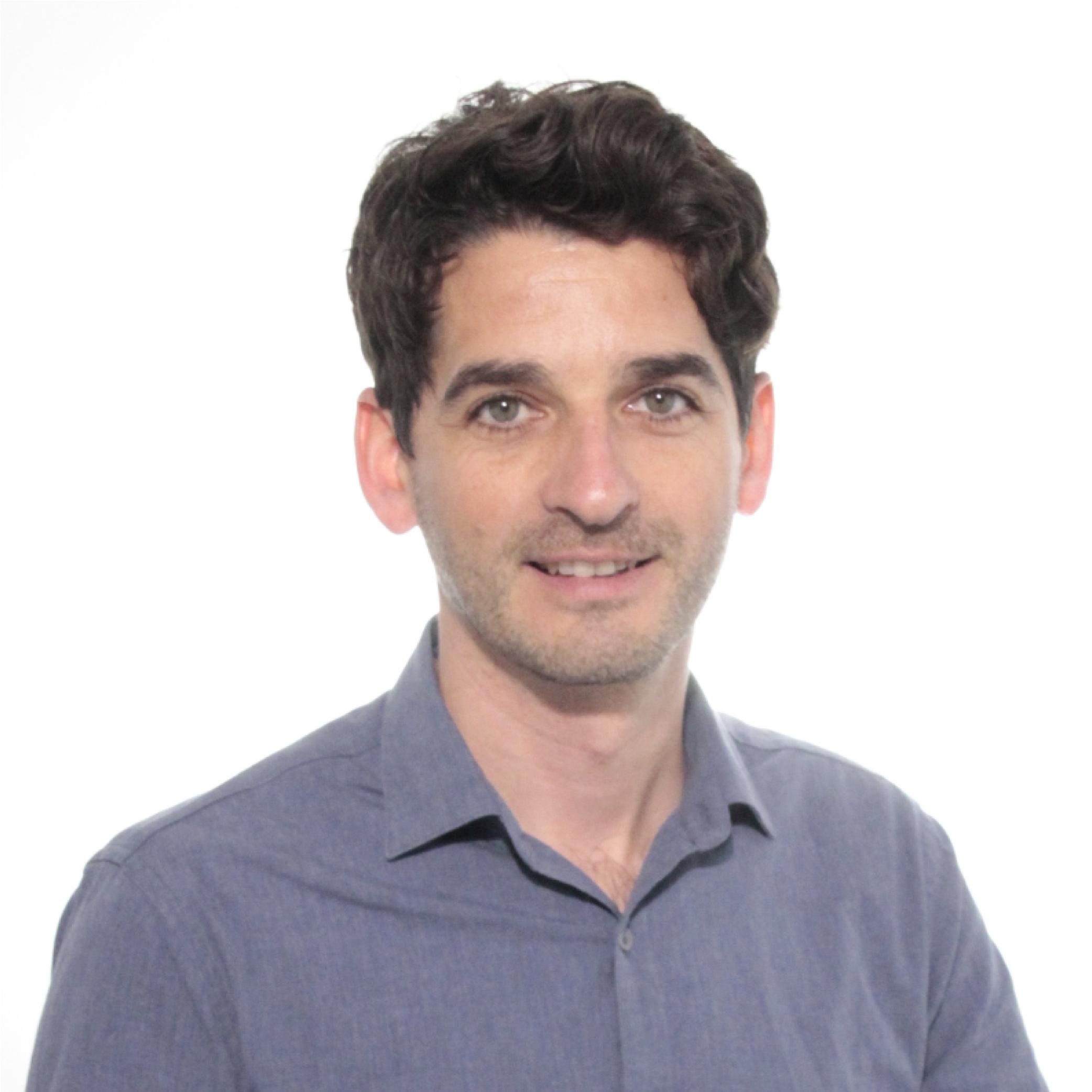 Marc Serrat Genescà